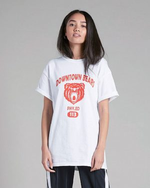 Womens College Sports T-Shirt